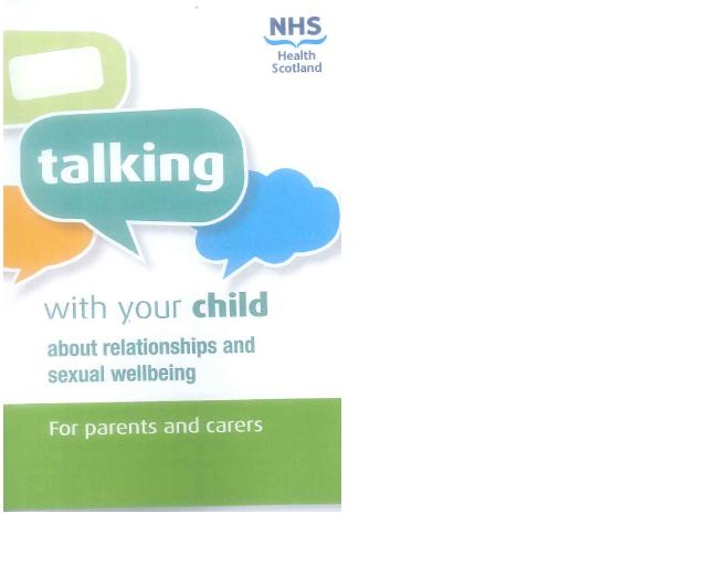 image - Talking With Your Child About Relationships And Sexual Wellbeing