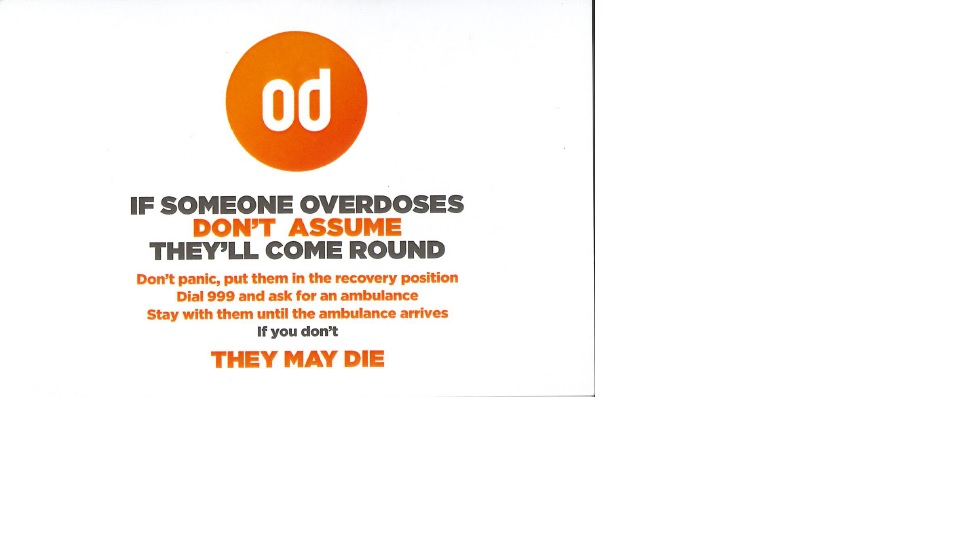 Thumbnail image for If Someone Overdoses Don